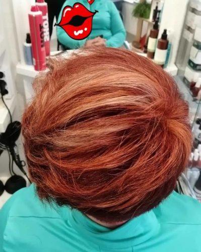 colorimetria peluqueria merche lugo